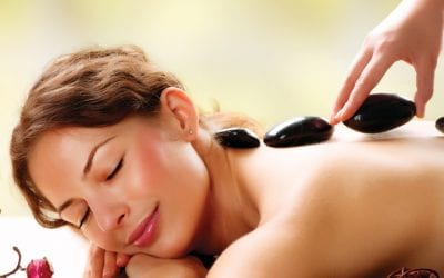 Good reasons to try hot stone massage therapy